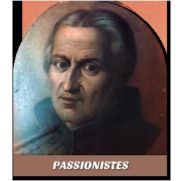 Passionistes