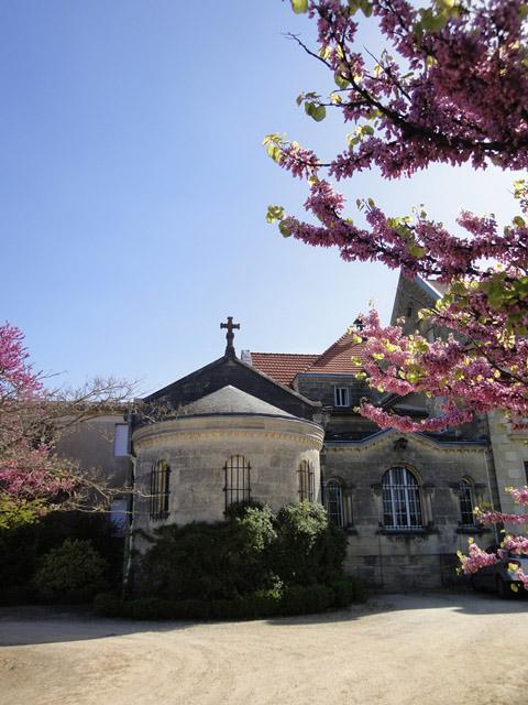 Sainte famille de Bordeaux