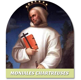Moniales Chartreuses