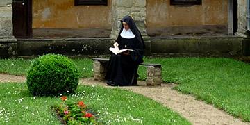 La vie monastique