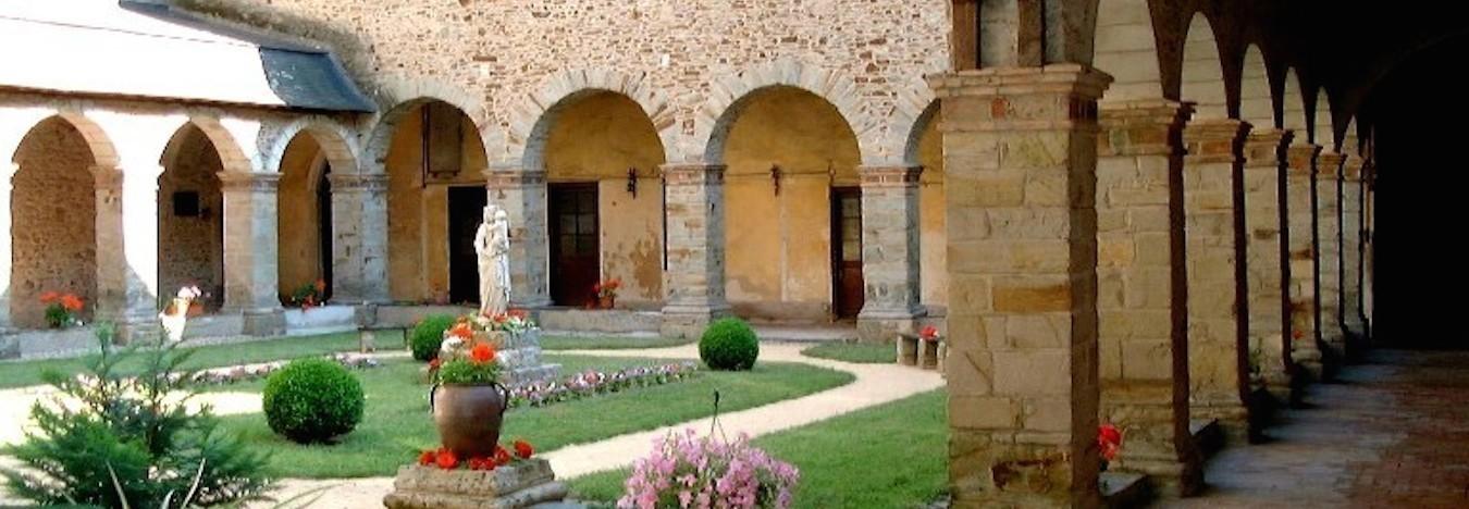 Actualités - Eglise et vie monastique - Dans nos Ordres - Dans nos communautés