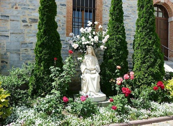 Carmel de Bayonne
