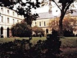 Monastère Sainte-Trinité à Bayeux