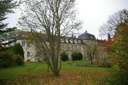 Abbey Notre-Dame de Jouarre