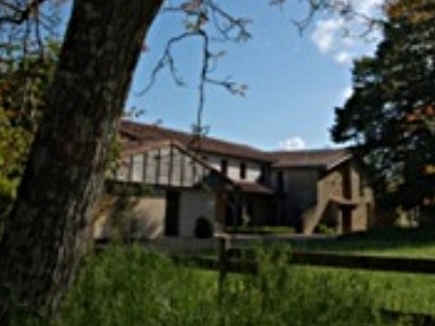 Monastère de l'Annonciation à Prailles