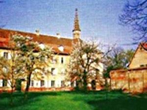 Monastère Notre-Dame du Sacré-Coeur à Obernai