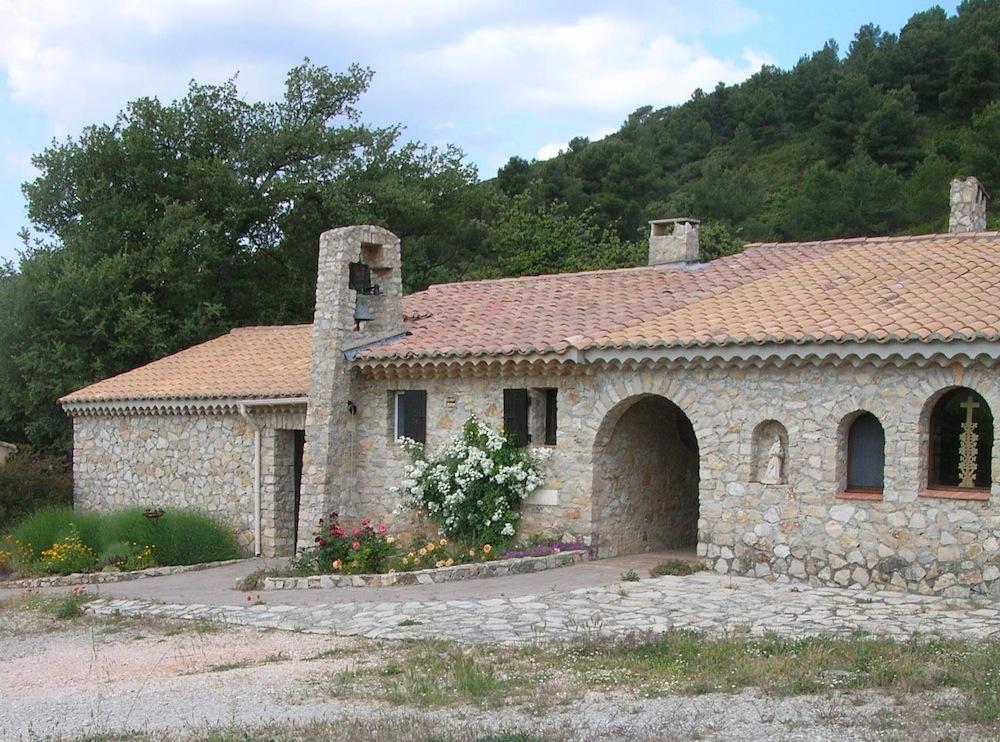 abbaye sainte lioba