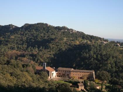 Monastère de la Paix-Dieu à Anduze