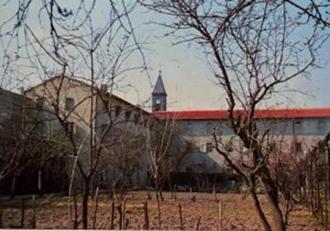 Carmel à Albi