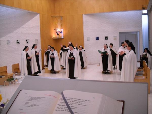 Carmel du Saint-Esprit à Amiens