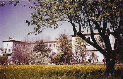 Carmel in Avignon