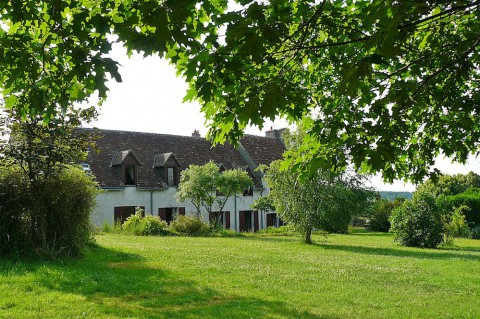 Carmel de Blois à Molineuf