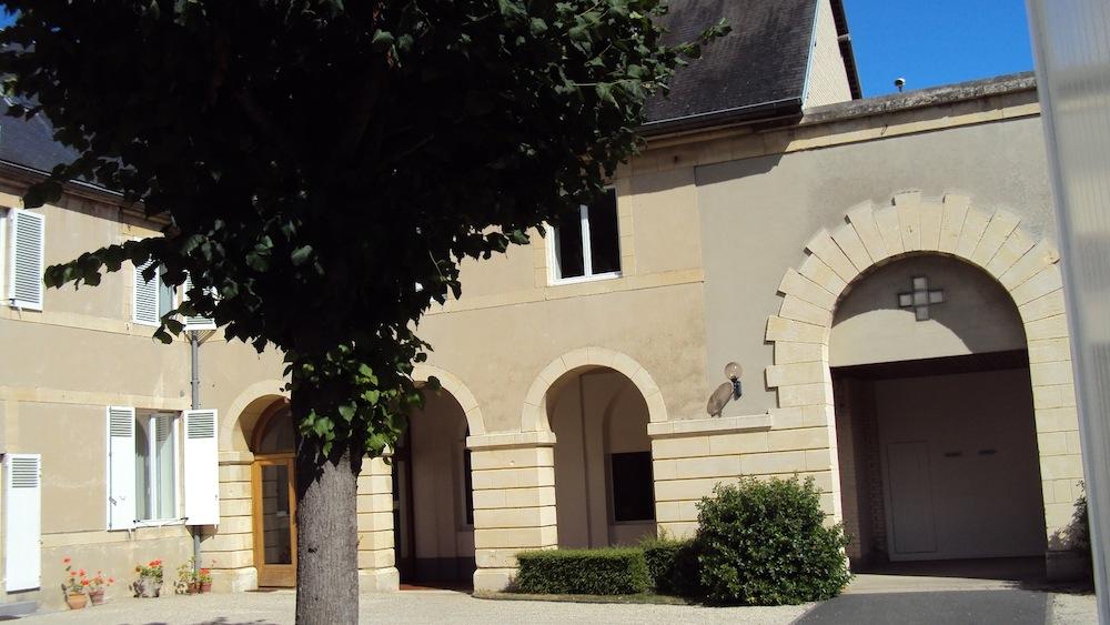 carmel caen - Carmel of the Trinity at Caen