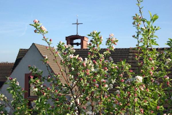 Carmel de Compiègne à Jonquières