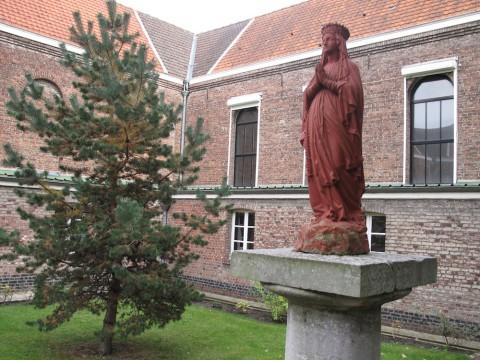 Carmel de Douai
