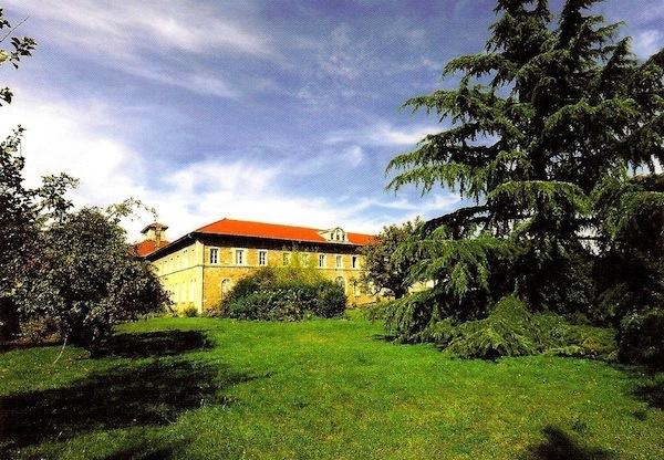 Carmel de Fourvière à Lyon