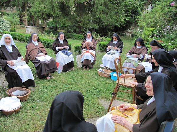 Carmel de la Sainte Mère de Dieu à Lectoure