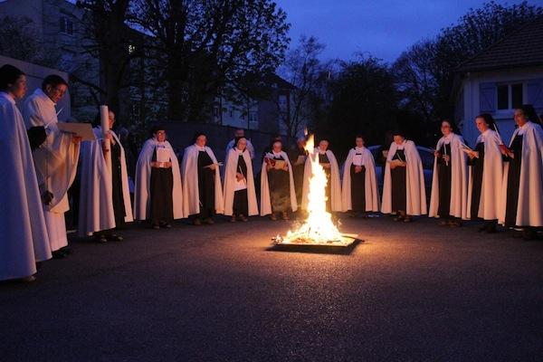 Carmel de la Transfiguration au Havre