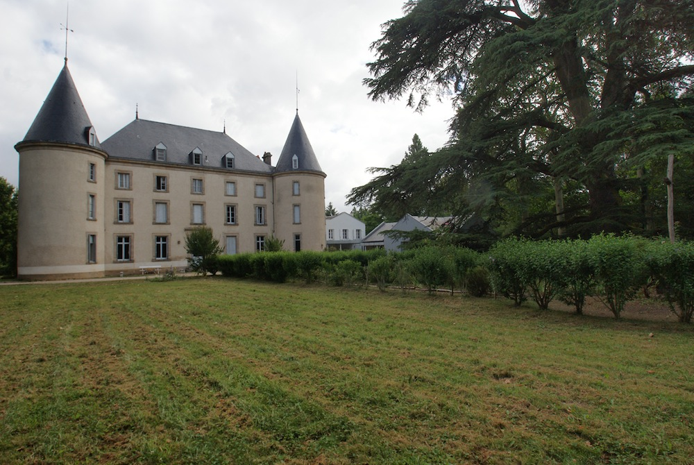 carmel limoges - Carmel Mount N-D in Limoges