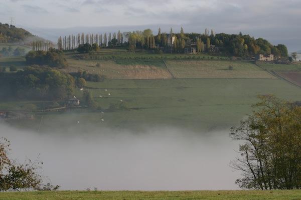 Carmel de la Paix à Mazille-Cluny
