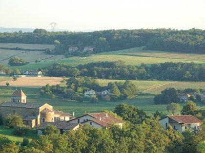 Carmel Notre-Dame de Surieu à Saint-Romain de Surieu