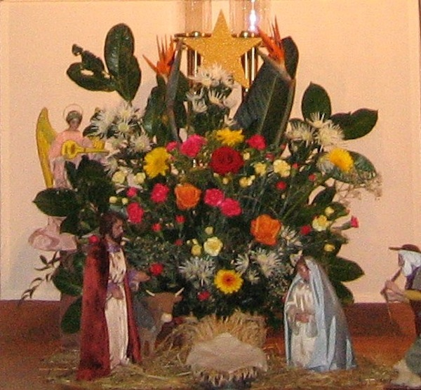Carmel du Sacré-Coeur à Mende
