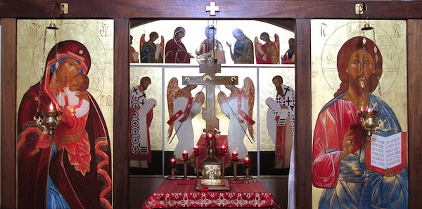 Monastère Saint-Elie à Saint-Rémy-les-Montbard