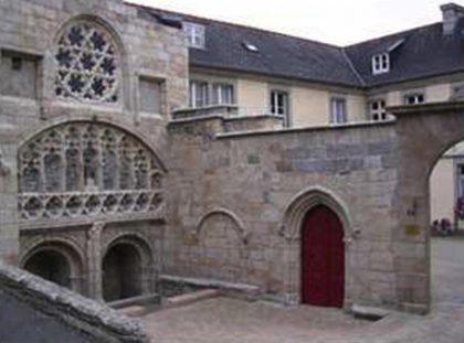 Carmel of Morlaix