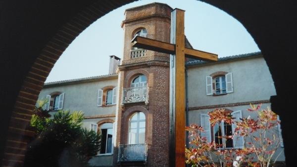 Carmel La Combe Sainte-Marie à Muret