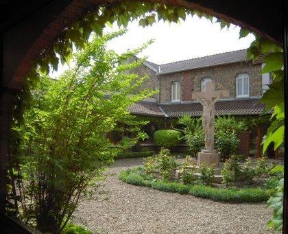 Carmel of Nogent-sur-Marne