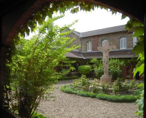Carmel de Nogent-sur-Marne