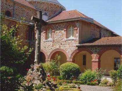 Carmel of St-Pair-sur-Mer