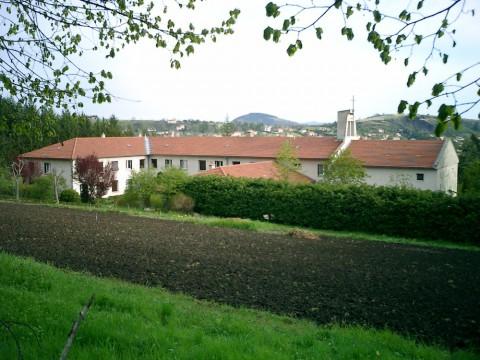 Carmel de Vals près Le Puy
