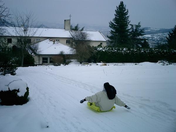 carmel Le Puy