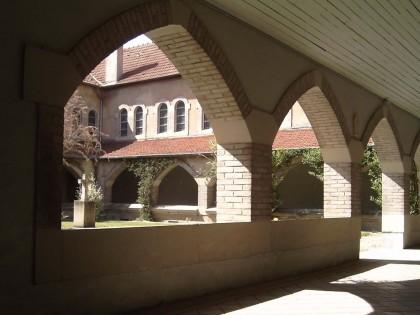 Carmel de Verdun