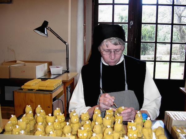 cisterciennes cabanoule