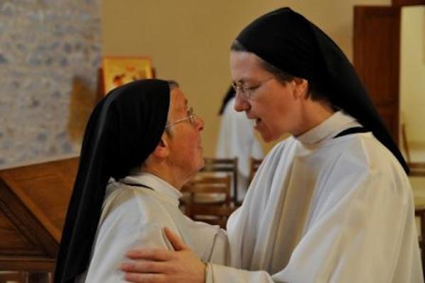 cisterciennes la coudre