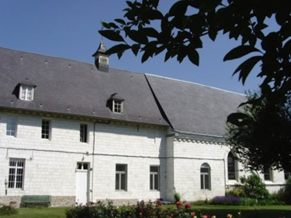 Monastery St Clare in Arras