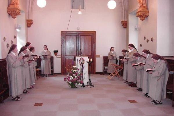 Monastère Sainte-Claire à Arras