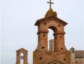 Monastère Sainte-Claire à Lavaur