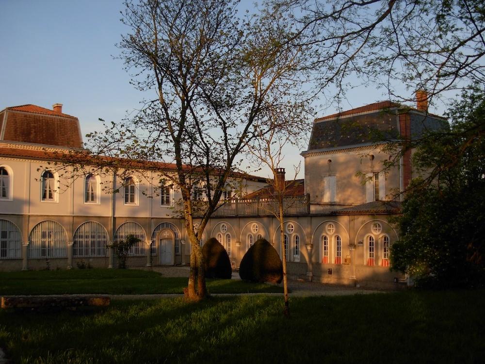 Monastère Sainte-Claire à Nérac