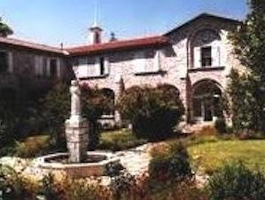 Monastère Sainte-Claire à Nîmes