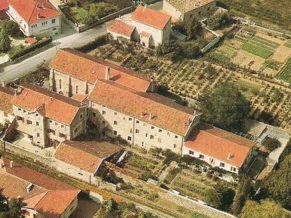 Monastère Sainte-Claire à Vals-les-Bains