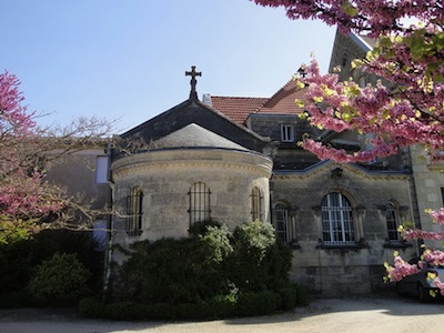 Community of the Holy Family at Marcillac