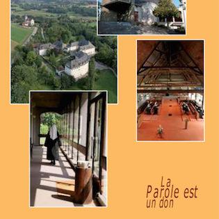 A l'Abbaye bénédictine de La Rochette – sessions-retraite