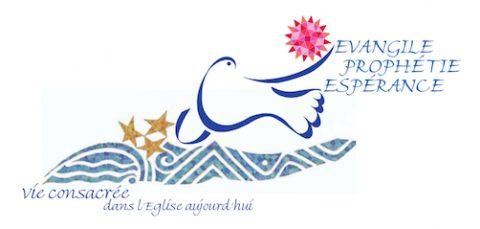 logo vie consacrée