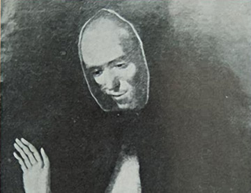Monastery of The Saint-Sacrement at Céreste