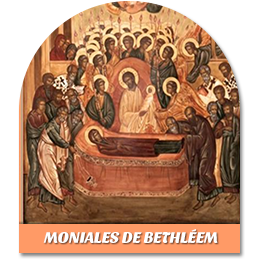 Moniales de Bethléem
