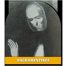 Sacramentines