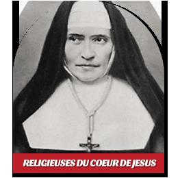 Religieuses du Cœur de Jésus